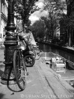 Streets of Amsterdam (Bike) 8.14.09