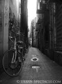 Streets of Amsterdam (Bike Fav) 8.14.09