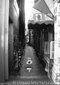 Streets of Amsterdam (Bike & Tickets) 8.14.09