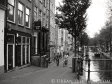 Streets of Amsterdam (Canal 2) 8.11.09