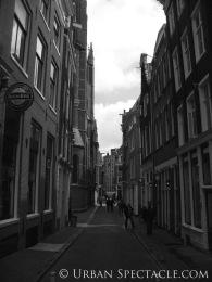 Streets of Amsterdam (Heineken) 8.12.08