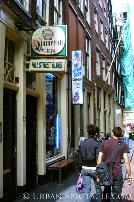 Streets of Amsterdam (Hill Street Blues) 8.14.08