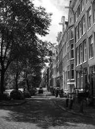 Streets of Amsterdam (Suburbia) 8.12.08