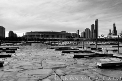 Streets of Chicago (Soldier Field) 12.30.13