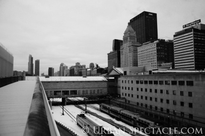 Streets of Chicago (Tracks) 12.27.12