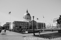 Streets of San Francisco (City Hall) 2.21.13
