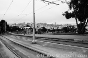 Streets of San Francisco (Dolores and Track) 8.4.11