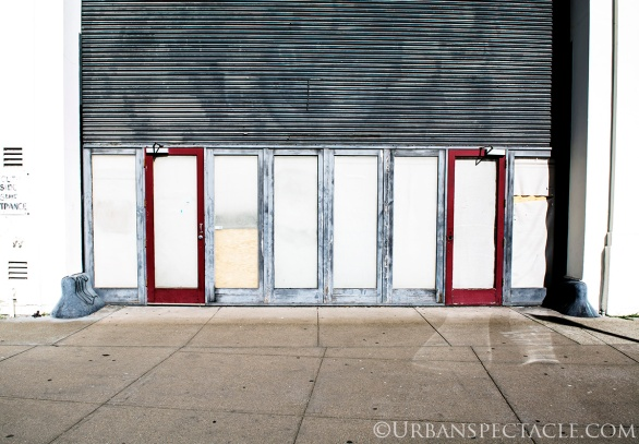 Streets of San Francisco (Emarcadero Doors) 3.31.16 copy