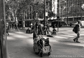 Streets of San Francisco (Life shopper) 8.5.15