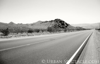 Barstow Road