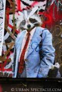 Street Art of San Francisco 1.30.13
