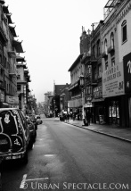 Streets of San Francisco (Chinatown) 3.20.13