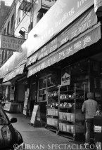 Streets of San Francisco (Chinatown Mart) 8.4.12