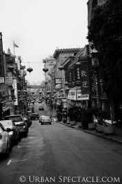 Streets of San Francisco (Chinatown2) 3.20.13