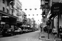Streets of San Francisco (Chinatown2) 8.4.11