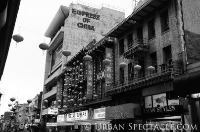 Streets of San Francisco (Empress) 8.4.11