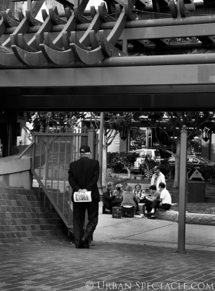 Streets of San Franciso (Chinatown looker) 10.6.14