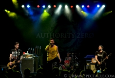 Authority Zero7