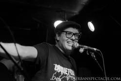 Dan P & The Bricks9
