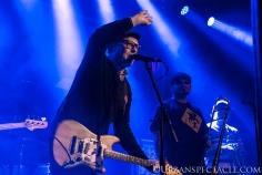 Dan P & The Bricks