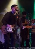 Dan P & The Bricks8