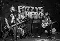 Fozzy's Hero