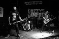 Fozzy's Hero6
